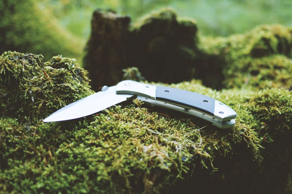 How To Choose A Good Pocket Knife