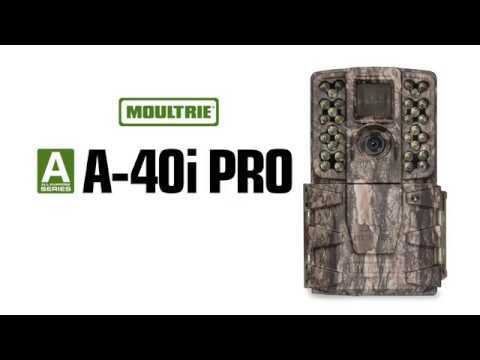 Moultrie A-40i Game Camera