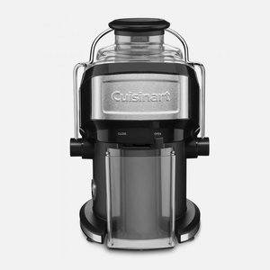 best juicer under $100 is it the Cuisinart CJE-500BW Compact Juice Extractor
