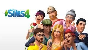The Sims 4 - Playstation