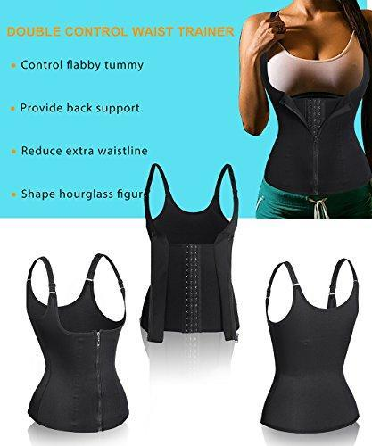 Best Waist Trainer Corset VS Guides