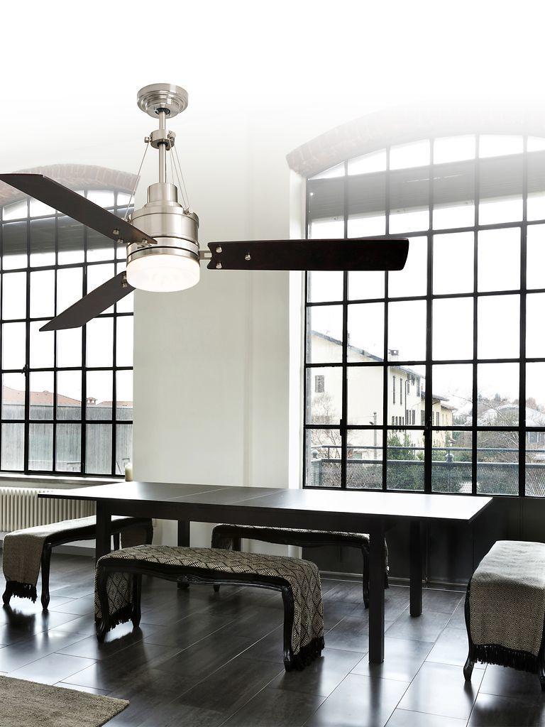 Emerson ceiling fan